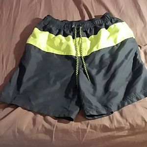 OP Mens Swimming Trunks Size M